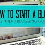 How to start a Blog Site in 2018